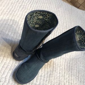 Denim AUTHENTIC UGGS